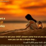 Start a SIP Today